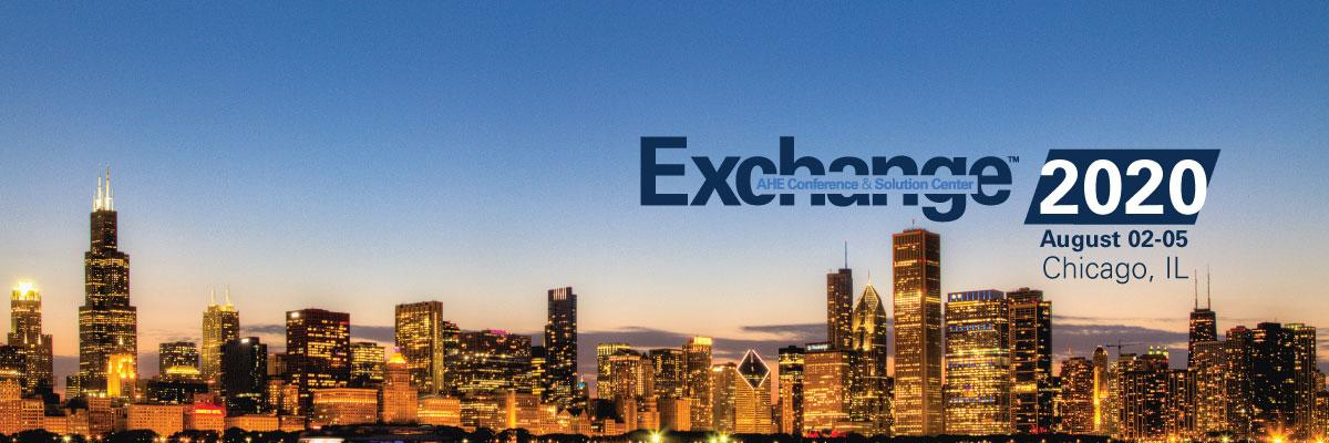 Exchange 2020 Homepage Image